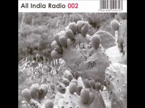 All India Radio - Conspiracy Theories (audio)