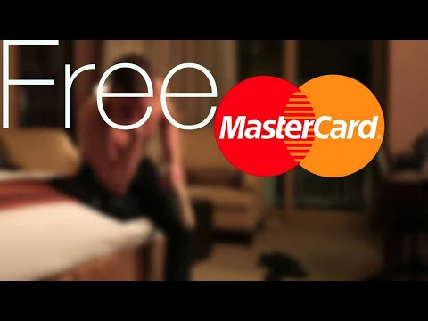 How To Get A Free MasterCard® + $25 + You Can Activate Your PayPal Checkout