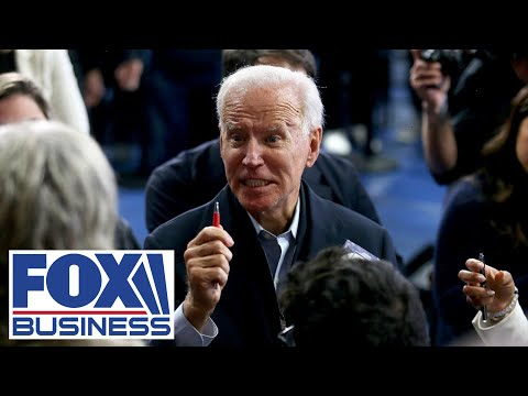 Varney: Joe Biden's campaign is in trouble