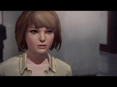 Juguemos Life is Strange - Episodio 5 - Parte 2 thumbnail