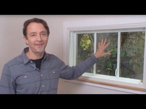 Indow Storm Window Insert Performance Video