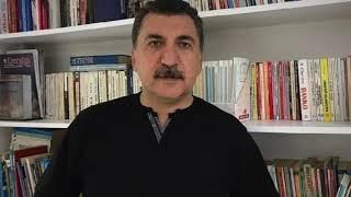 Ferhat Tunç Vazgeçmiyor! HDP'den Aday Adayı Oldu