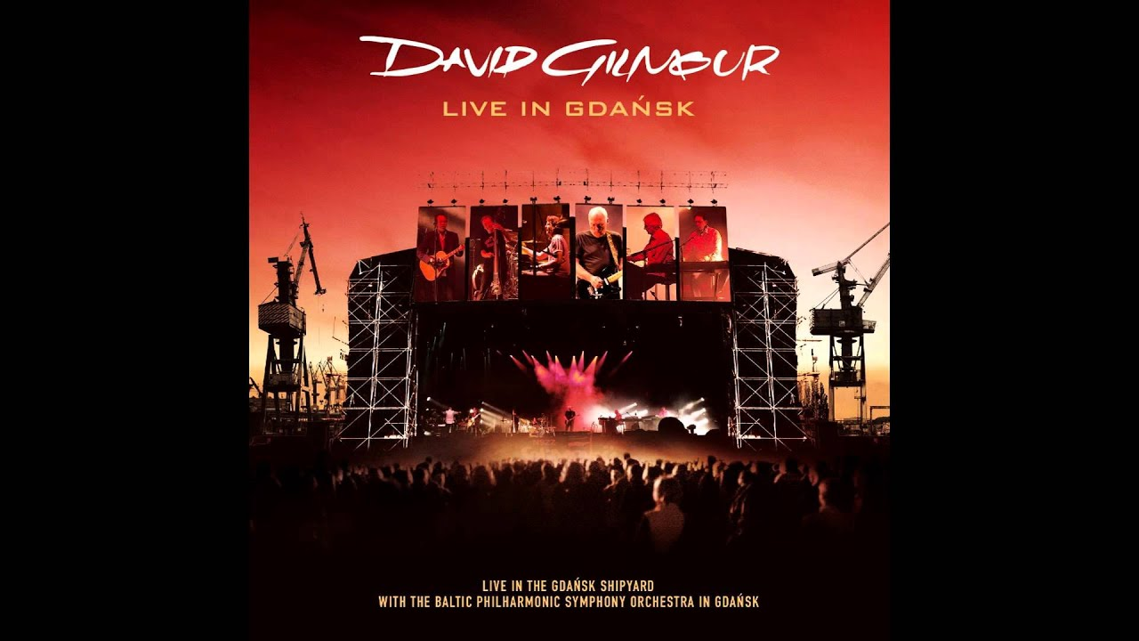 david gilmour on an island live in gdansk youtube. Black Bedroom Furniture Sets. Home Design Ideas