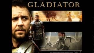 Gladiator Soundtrack - 07 - Patricide
