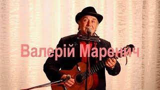 Концерт НА України Валерія Маренича у В. Березовиці 2018