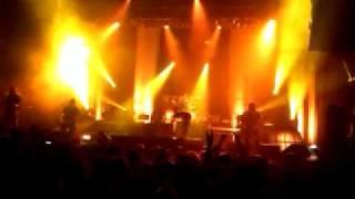 Lamb Of God Concert 4/19/2009 Electric Factory