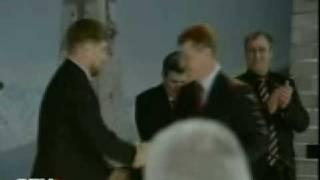 Закаев возвращается в Чечню