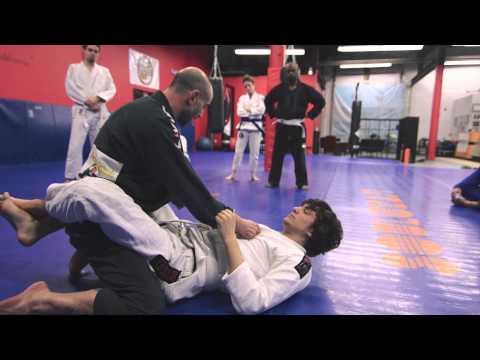 Soulcraft Brazilian Jiu Jitsu: Become a Part of Our Family!