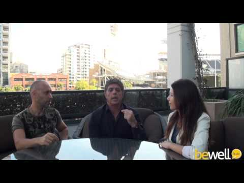Hitting Your Goals with Paul Hoffman | BeWellBuzz.com