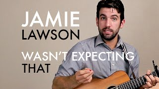 Jamie Lawson - Wasn