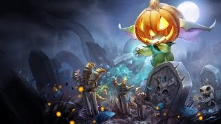 TUTORIAL EVENTO HALLOWEEN Knight Age