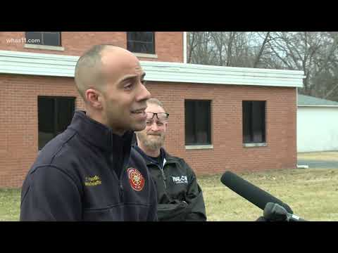 Union, first responders discuss GE accidental death