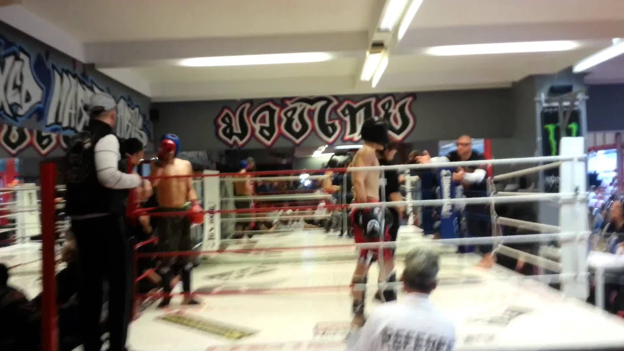 NMAC MMA Vienna