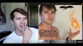 GAME OF THRONES Finale Discussion and Theories