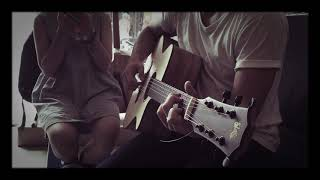 Đừng Như Thói Quen Guitar Cover | Original by Ngọc Duyên (Sara) & Anh Quân (Jaykii)