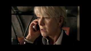 Prime Suspect- Telephone