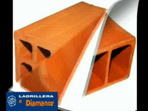 F brica de ladrillo dimensiones y tipos doovi - Dimensiones ladrillo cara vista ...