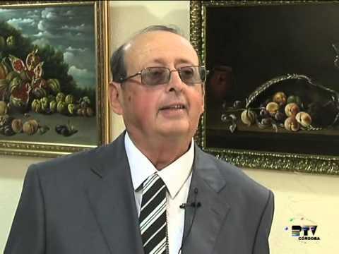 Exposición de Manuel Fernández, Pintor y Copista del Museo del Prado