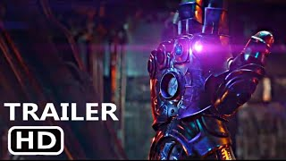 Avengers Infinity War TV Spot #13 HD (2018) Robert Downey Jr.