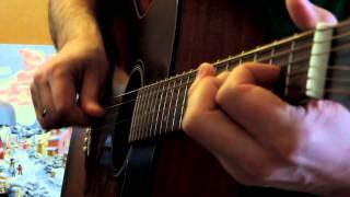 Download Linkin Park — Numb на гитаре / Numb - Fingerstyle Guitar Mp3 and Videos