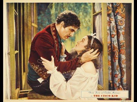 New Western Movie  The Cisco Kid 1931  720p