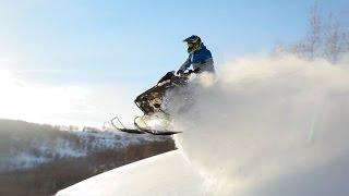 видео Снегоходы Polaris