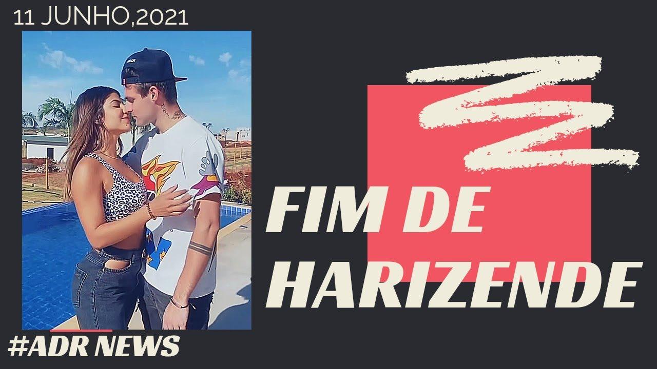 Rezende fala sobre sua relação com Hariany ‹ #ADR NEWS ›