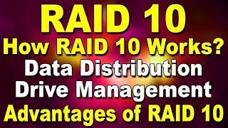 Raid 10 Explained