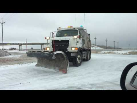 Great Lakes Today - Lake Erie Salt Mine on Newsdepth 12-8
