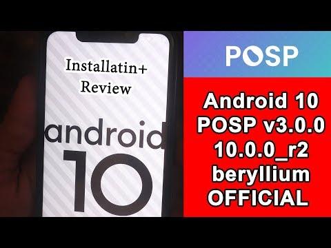 android-10-posp-v3.0.0-10.0.0_r2-beryllium-official