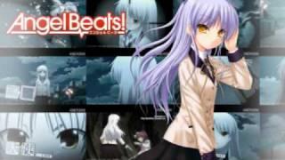 Angel Beats! PV6使用曲 アレンジ