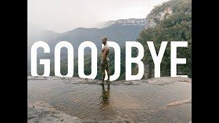 AUSWANDERN nach AUSTRALIEN | AUF WIEDERSEHEN