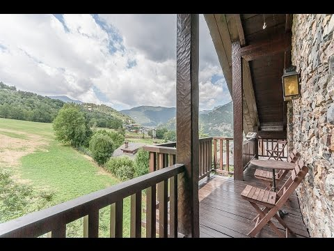 Rustic Country House in Ordino, Andorra