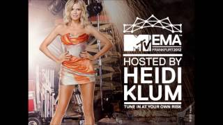 Download EMA 2012 FRANKFURT LIVE STREAM MP3 song and Music Video