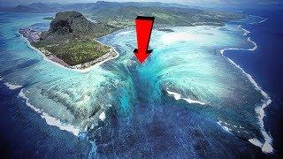 Scienziati Svelano Terrificante Scoperta fatta in Quest'Isola Sperduta