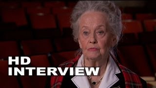 The Conjuring: Lorraine Warren On Set Interview