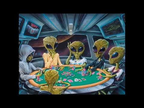 Egomorph – Another Planet Flu Original Mix