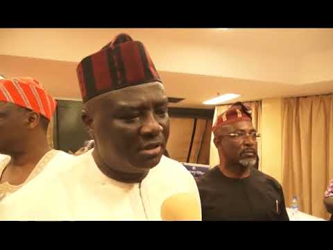 Download PDP NWC AND PRESIDENTIAL ASPIRANTS MEET