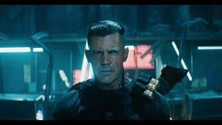 'Deadpool 2' Official Teaser Trailer #2 (2018) | Meet Cable | Ryan Reynolds, Josh Brolin