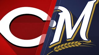 Daily Recap: Travis Shaw hit a go-ahead two-run home run, and Chase...