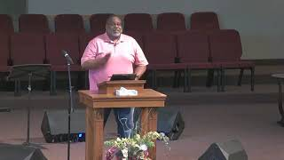 """It's All Good"" by Pastor Charles Marshall"