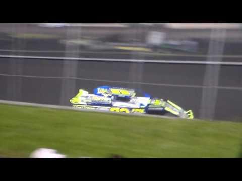 Sport Mod Amain @ Boone Speedway 05/27/17