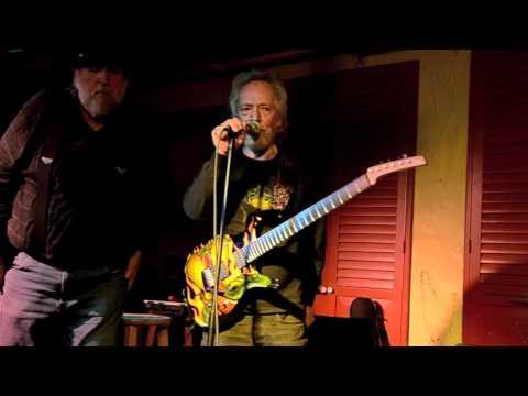 Harvey Mandel & Snake Crew w/Ronnie Montrose