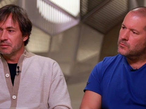 Jony Ive, Marc Newson team up with Bono for charity auction