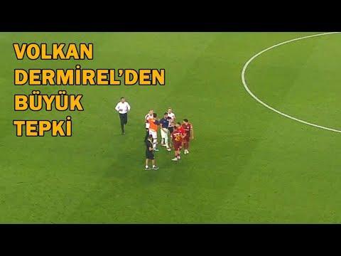 Volkan Demirel'den Kayserisporlu futbolculara büyük tepki   Futbolun İçindekiler