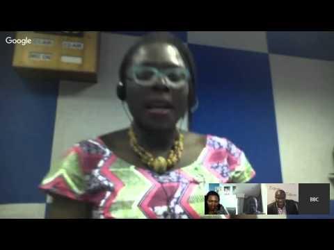 Do African societies accept women in leadership ?
