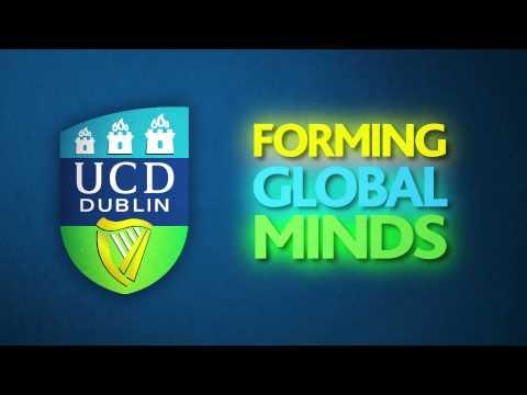 University College Dublin - Ireland's Global University