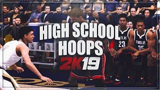 Download How To Install High School Hoops 2k19 Mod Files Nba