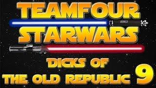 Team Four Star Wars: DotOR -9-