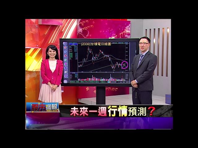 股市周報*曾鐘玉20180610-3【蘋果拉貨!台美資金投機?】(錢冠州)